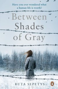 Image result for between shades of gray